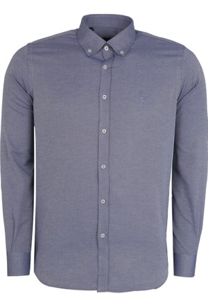 Sabri Özel Erkek Gömlek 4184039