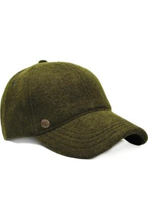 Pozze Kaşe Kep - Kışlık Erkek Şapka