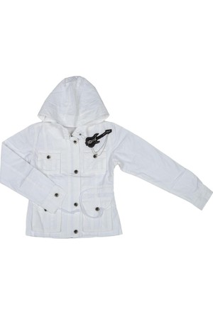 Puledro Kids Kız Çocuk Ceket GY-13637