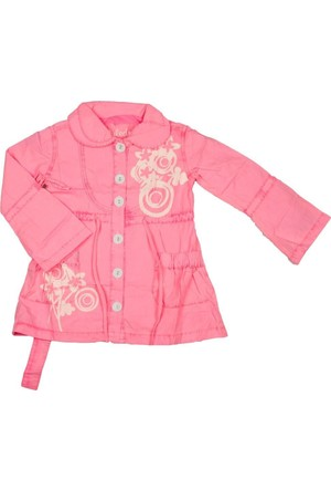 Puledro Kids Kız Çocuk Ceket GY-13075