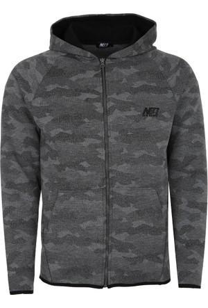 NB7 Erkek Sweatshirt Nb02008