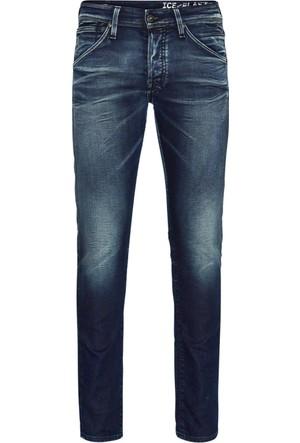 Jjıglenn Jjfox Bl 624 I.K Lıd Noos Jeans Pantolon