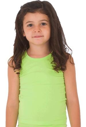 TheDON Fıstık Yeşili Kız Çocuk Supreme Atlet