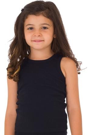 TheDON Lacivert Kız Çocuk Supreme Atlet