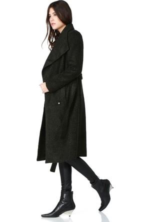 Dewberry Z6385 Kadın Palto