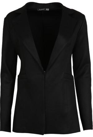 Jument Bayan Ceket Siyah 2334063