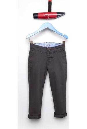 U.S. Polo Assn. Erkek Çocuk Krl01Kids7S Pantolon Gri