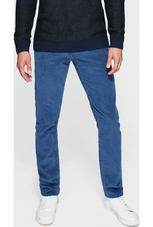 Mavi Jake Kadife Pantolon