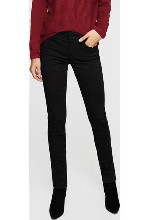 Mavi Sophie Siyah Gold Jean Pantolon