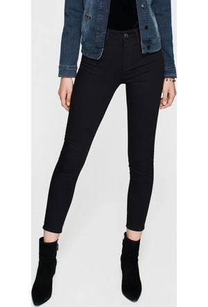 Mavi Kadın Tess Siyah Jean Pantolon