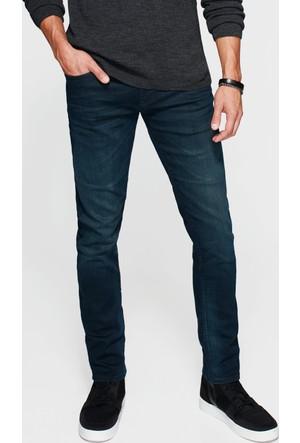 Mavi Erkek Jake Ultra Move Mavi Jean Pantolon