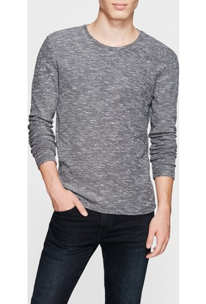 Mavi Lacivert T-Shirt