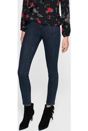 Mavi Adriana Ankle Glam Vintage Jean Pantolon