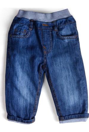 Soobe Erkek Çocuk Newborn Pantolon