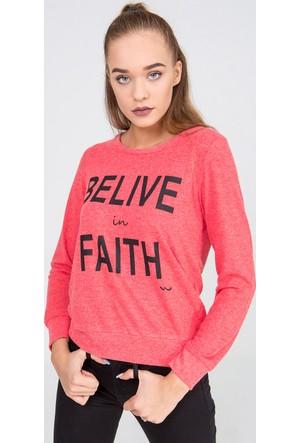LTB Bipeso Kadın Sweatshirt