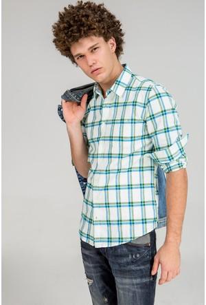 LTB Gilogo Shirt Erkek Gömlek