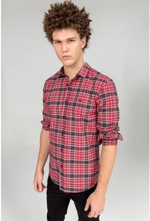 LTB Himego Shirt Erkek Gömlek