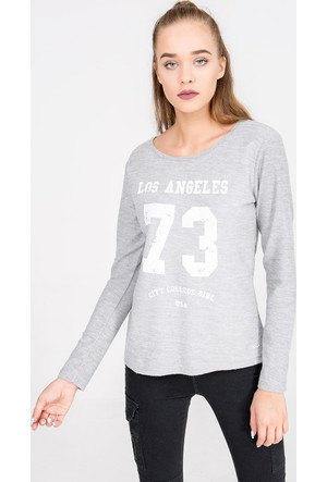 LTB Kobesef Kadın Sweatshirt