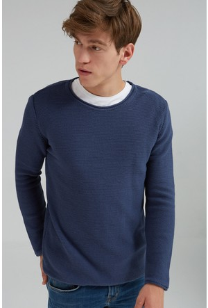 LTB Mercev Pullover Erkek Triko Kazak
