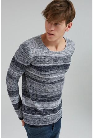 LTB Nojera Pullover Erkek Triko Kazak