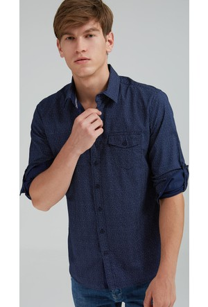 LTB Nonera Shirt Erkek Gömlek