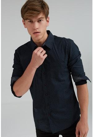 LTB Rowiba Shirt Erkek Gömlek