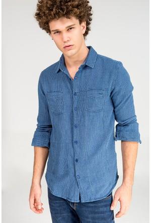 LTB Tinesa Shirt Erkek Gömlek