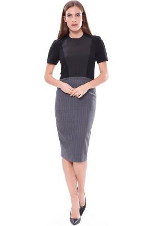 Gerard Darel Kadın Elbise Gri