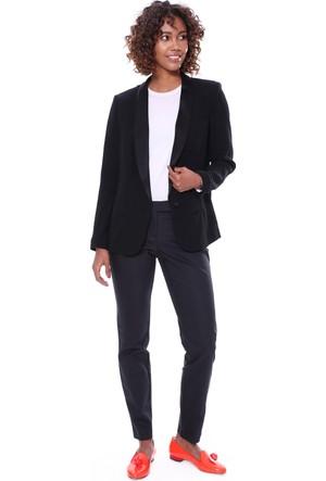 Ba&Sh Kadın Blazer Siyah