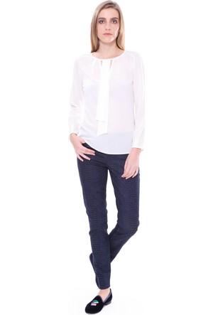 Elie Tahari Kadın Pantolon