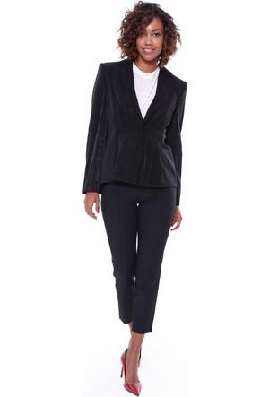 Philosophy Ferretti Kadın Ceket Siyah