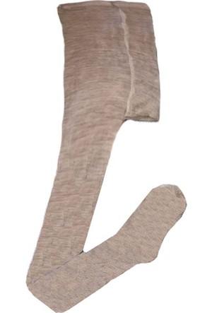 Erdi Kışlık Yün Kalın Külotlu Çorap