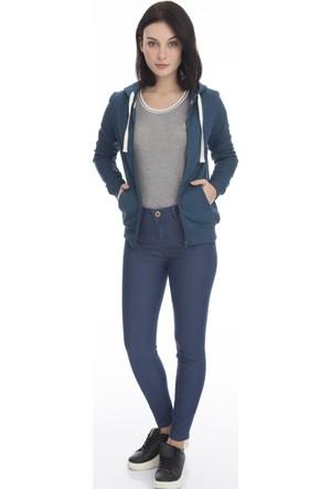 Collezione Ferrani Kadın Sweatshirt