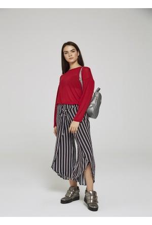 BFG Moda Kadın Pantolon 754-4910020
