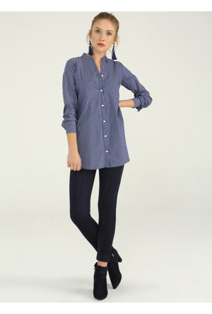 BFG Moda Kadın Pantolon 753-Erk1000004