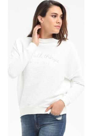 Loft Kadın Sweatshirt 2016004