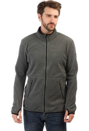 Quiksilver Cosmo FZ FleeceErkek Polar Sweatshirt EQYFT03624