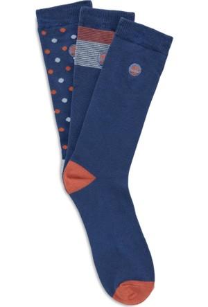 Timberland Erkek Çorap A1G5X288