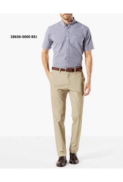 Dockers Erkek Pantolon 28636 Slım Tapered