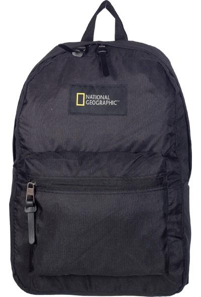National Geographic Sırt Çantası NG9101.06 Siyah
