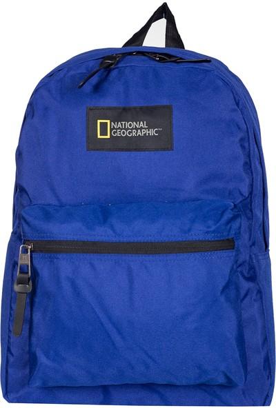 National Geographic Sırt Çantası NG9101.45 Mavi