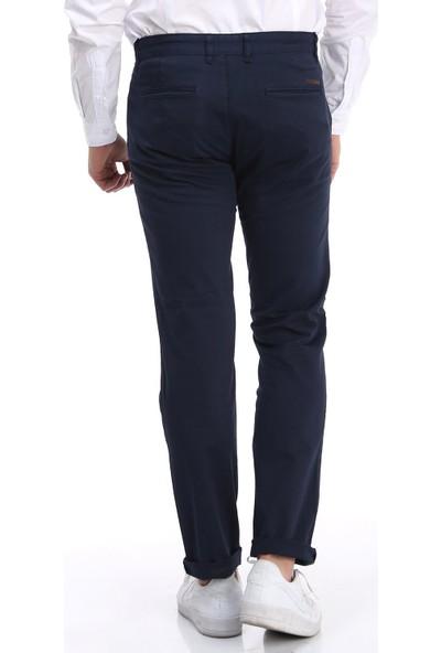 Loft Erkek Dar Paça Gabardin Pantolon 2007827