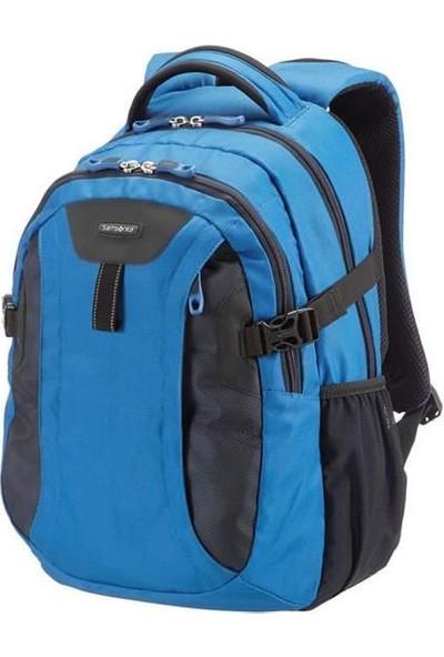 Samsonite Wanderpacks Lpt Sırt Çantası M-Mavi 65V-11003