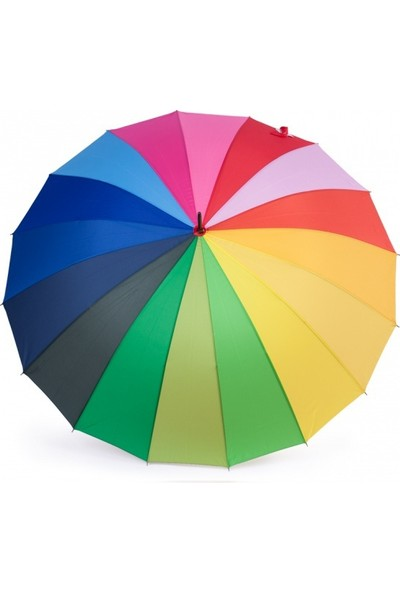 Biggbrella Gökkuşağı Şemsiye