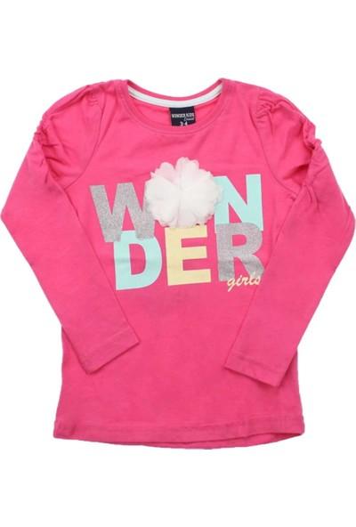 Modakids Wonder Kids Kız Çocuk Tshirt 010-863-022