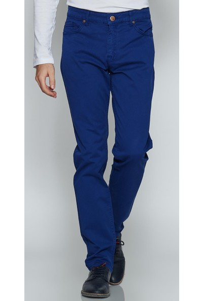 Adze Navy Erkek Pantolon