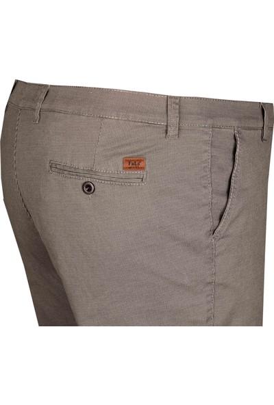 Fala Jeans Chino Pantolon - Gri