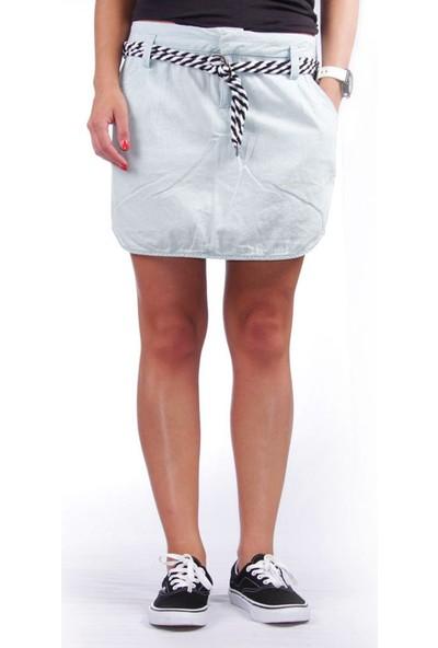 Volcom Cambridge Skirt Cmb Kadın Etek