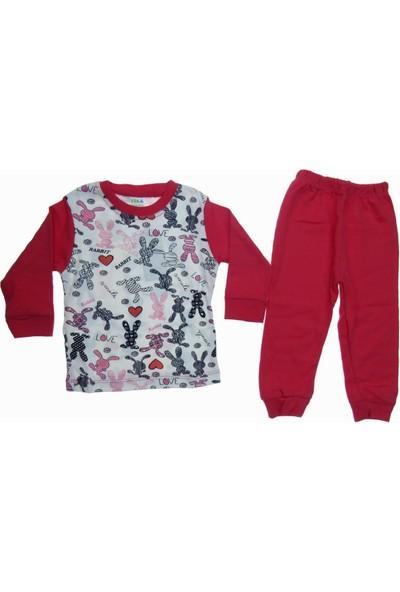 Beka Kız Çocuk Pijama Takım
