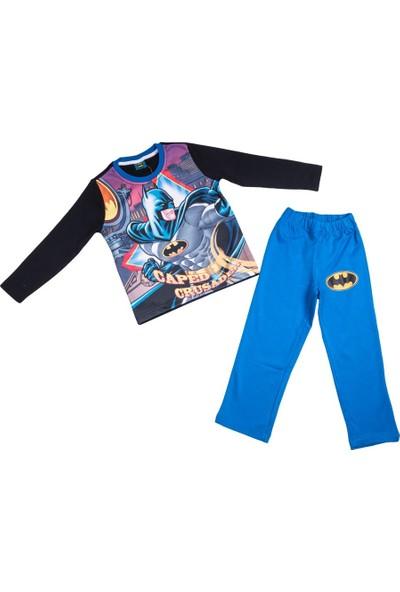 Batman BM9753 Çocuk Pijama Takımı